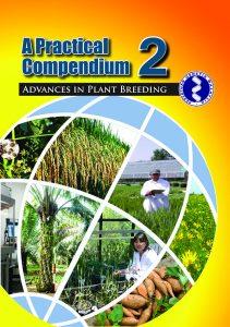 Book Cover: Compendium 2 : Advances in Plant Breeding