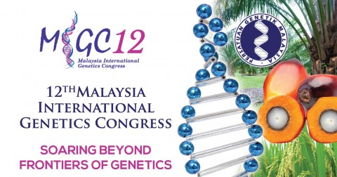 12th Malaysia International Genetics Congress (MiGC12)