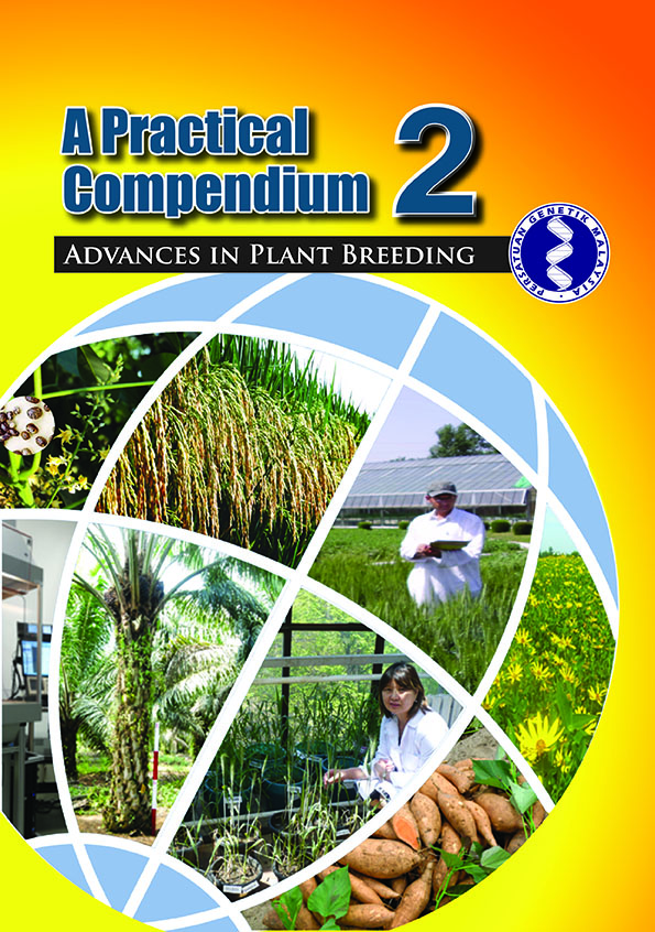 Book Cover: 2016 Compendium 2 : Advances in Plant Breeding