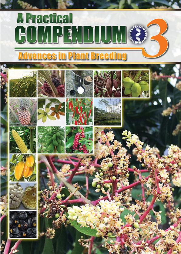 Book Cover: Compendium 3 : Advances in Plant Breeding