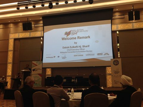 MyCeb Workshop: Malaysia Association neXt 2.0