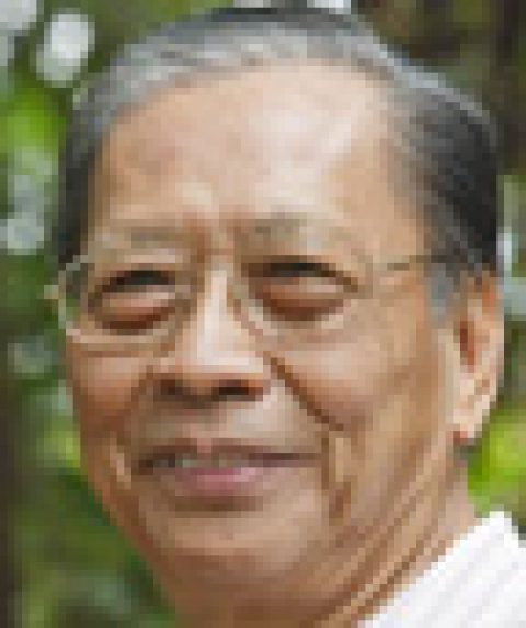 3rd Mendel Lecture : Perspectives on the Science of Genetics in Malaysia