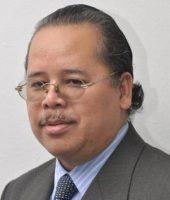 Dr Ahmad Tarmidi Sailan