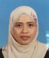 Pic Dr Aishah