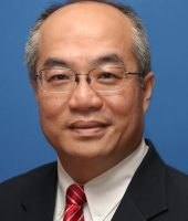 Prof Thong